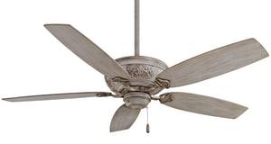 Minka-Aire Classica 54 in. 5-Blade Ceiling Fan MF659