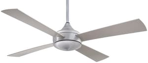 Minka-Aire Aluma 52 in. 4-Blade Ceiling Fan MF523