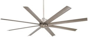 Minka-Aire Slipstream XXL 8-Blade Ceiling Fan MF889