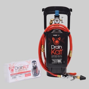 Diversitech Drain Kat™ Drain Kat Mini Kit For Nitro/Co2 DIVMBK6
