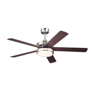 Westinghouse Lighting Castle 5-Blade Ceiling Fan W7247700