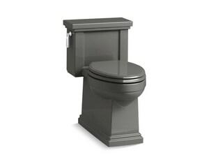 Kohler Tresham® 28-1/4 in. 1 Piece Elongated Toilet K3981