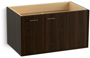 Kohler Jute® 19-1/2 x 36 in. Wall-Hung Bathroom Vanity Cabinet K99543-L