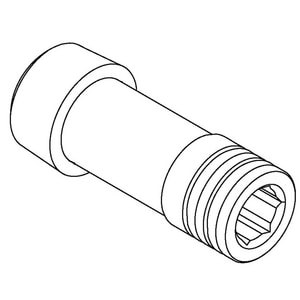 Kohler Supply Adapter Assembly K1229031