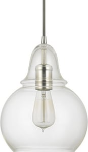 Capital Lighting Fixture Pendants and Minis 11-1/4 in. 1-Light Mini Pendant C4644143