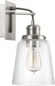 Capital Lighting Fixture 100W 1-Light Wall Sconce C3711135