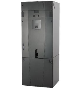 Trane TAM8C Series 2.5 Ton Single-Stage Convertible 1/2 hp Air Handler TTAM8C0B30V21CB