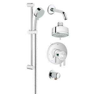 Grohe GrohFlex™ 2 gpm Shower Set G35055