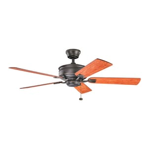 Kichler Lighting Duvall Collection 5-Blade Ceiling Fan KK300178