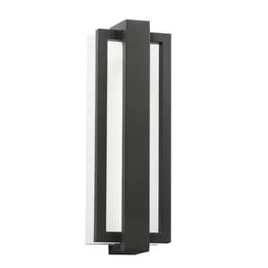 Kichler Lighting Sedo 30W 1-Light LED Outdoor Wall Sconce KK49434