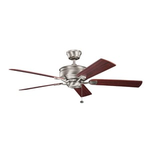 Kichler Lighting Duvall Collection 52 in. 5-Blade Ceiling Fan KK300178