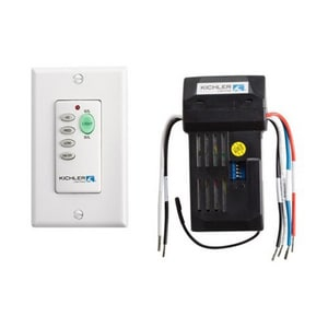 Kichler Lighting L-Function Wall Control System KK370039MUL