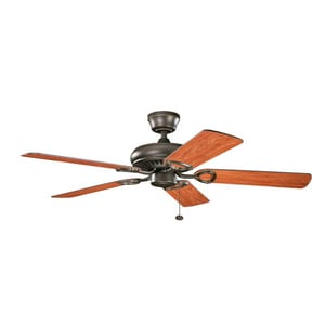 Kichler Lighting 5-Blade Ceiling Fan KK339011