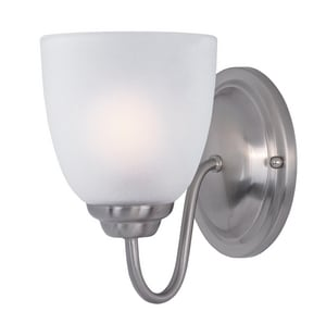 Maxim Lighting International Stefan 60W 1-Light Wall Sconce M10071FT