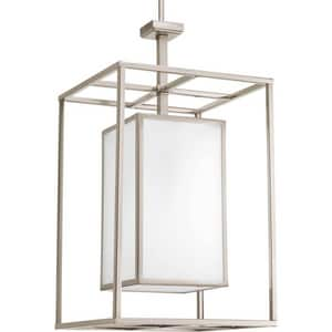 Progress Lighting Haven 100W 1-Light Medium Pendant PP3921