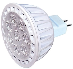 Satco 7W 120V Dimmable LED Flood Light Bulb SS9104