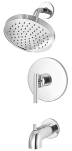 Pfister Contempra™ Tub and Shower Trim Kit PG898NC