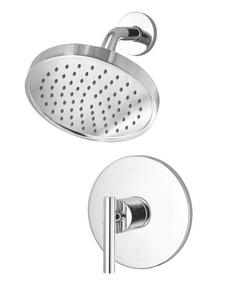 Pfister Contempra™ 2 gpm Shower Trim with Single Lever Handle PG897NC