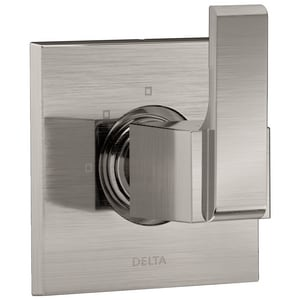 Delta Faucet Ara® 3-Function Diverter Trim Only with Single Lever Handle DT11867