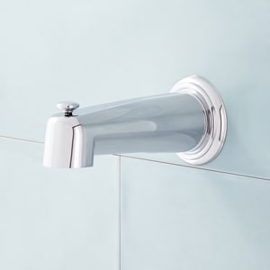 Mirabelle® Diverter Tub Spout MIRTS96