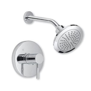 Mirabelle® Edenton 2 gpm Single Lever Handle Trim Shower MIRED8020E