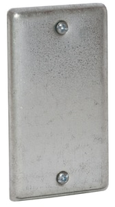 Raco Steel Handy Box Cover R860