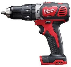 Milwaukee M18™ 18V Compact Hammer Drill M260720