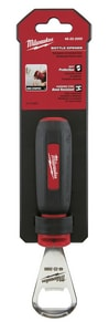 Milwaukee 6-3/5 in. Steel Bottle Opener M48222000