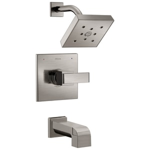 Delta Faucet Ara® 2 gpm Tub and Shower Trim (Trim Only) DT14467