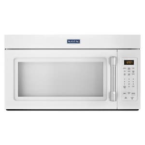 Maytag 1.7 cf Compact Over-the-Range Microwave MMMV1174D