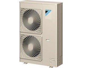 Daikin SkyAir Single-Zone Floor Mount Outdoor Mini-Split Heat Pump DRZQPVJU9