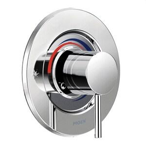 Moen Align™ Single Lever Handle Shower Valve Trim MT2191H