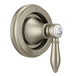Moen 4-9/32 in. Transponder Valve Trim with Single Lever Handle MTS32205