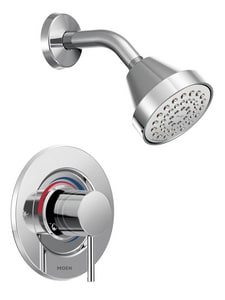 Moen Align™ Shower Trim Kit with Single Lever Handle MT2192H