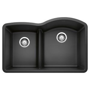 Blanco America Diamond™ Undercounter Granite Bowl Kitchen Sink B441598