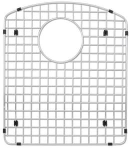 Blanco America Diamond™ 14-1/2 in. Stainless Steel Sink Grid B231343