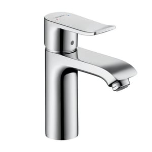 Hansgrohe Metris™ 1.5 gpm 1-Hole Faucet Cool Start H31121