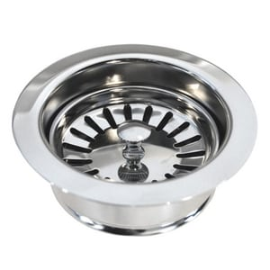 Native Trails Kitchen & Bath Basket Strainer with Disposer Trim NDR340
