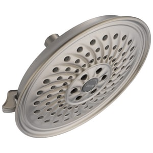Delta Faucet 3-Function Raincan Showerhead D52687