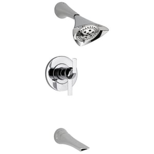 Brizo Sotria™ 2 gpm Thermostatic Tub and Shower Trim DT60450