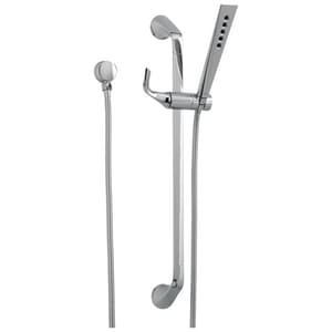 Brizo Sotria™ Slide Bar with Hand Shower D88750