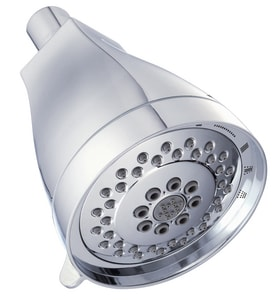 Danze Hydrocity™ 2 gpm 4-Function Showerhead in Polished Chrome DD460030