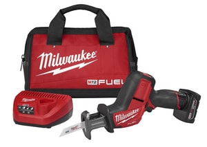 Milwaukee M12 FUEL™ Fuel Single Bat Kit M252021XC