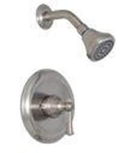 PROFLO® Bartlett 2 gpm Single Lever Handle Trim Faucet Shower PF4820