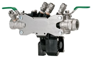 Wilkins Regulator Reduced Pressure Principle Assembly W375ST