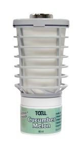 Rubbermaid Tcell™ Sugar Cookie Refill for Joseph G. Pollard R1793547 Odor Control Dispenser RFG750537