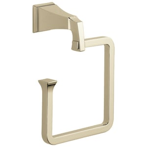Delta Faucet Dryden™ 7-3/4 in. Towel Ring D75146