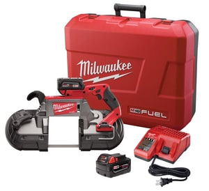 Milwaukee M18 Fuel™ Band Saw M272922