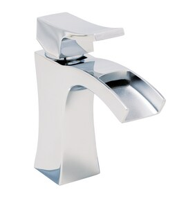 Mirabelle® Vilamonte Lavatory Faucet with Pop-Up with Single Lever Handle MIRWSVL105