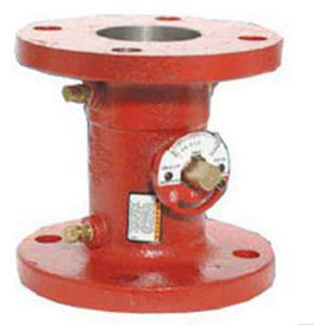 Bell & Gossett 2-1/2 in. Circulator Setter Flange B117116
